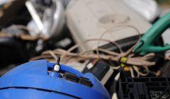 Elektronikai hulladékok leadása - változás!